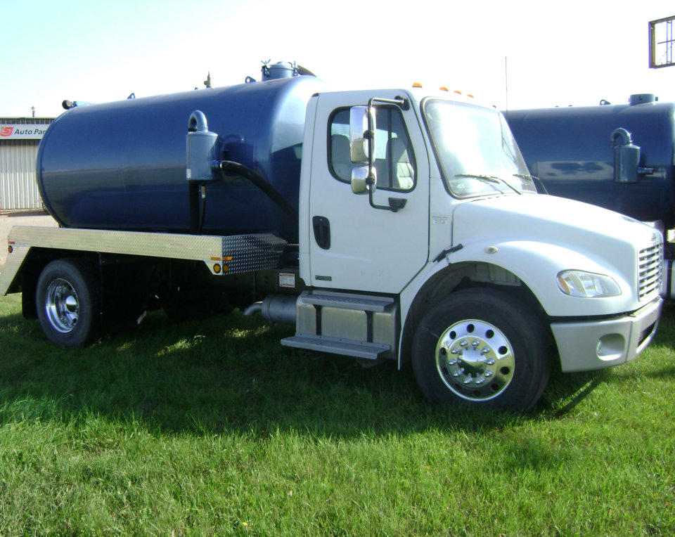BROOKS VAC TRUCKS | Inventory, In-Stock & Ready To Go