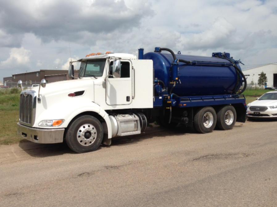 BROOKS VAC TRUCKS | Saskatchewan, Manitoba, Alberta, British